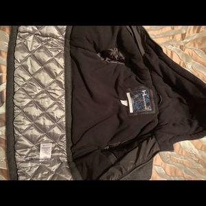 Boys dark grey Hemisphere coat size 5